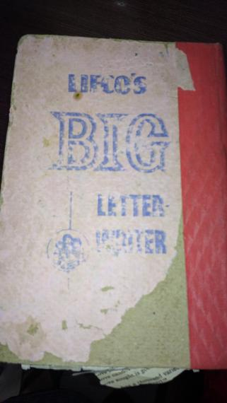Lifco letter writer