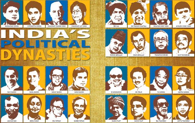 political-dynasty