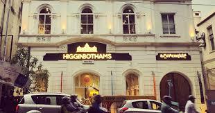 image Higginbothams