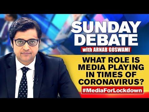 Media debate